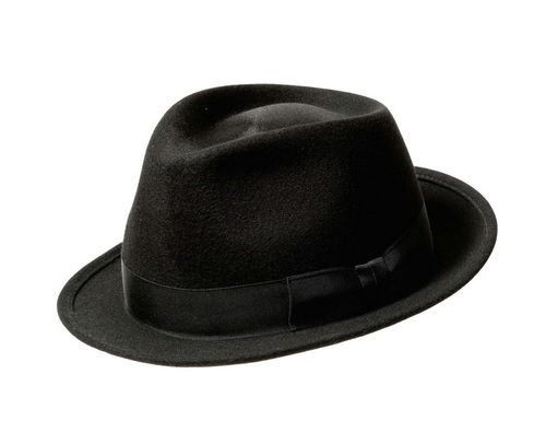 Trilby Wollfilz Classic aus der Classic Collection