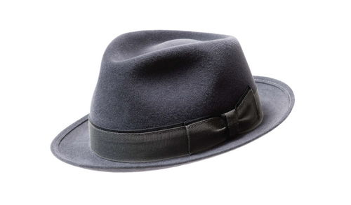 Trilby velours